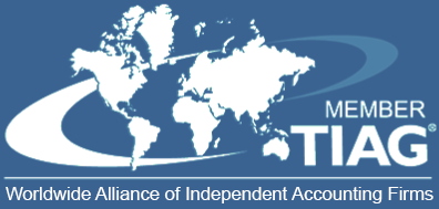 Member TIAG - A Worldwide Network of Quality Accounting Firms